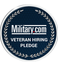 veterans hiring pledge