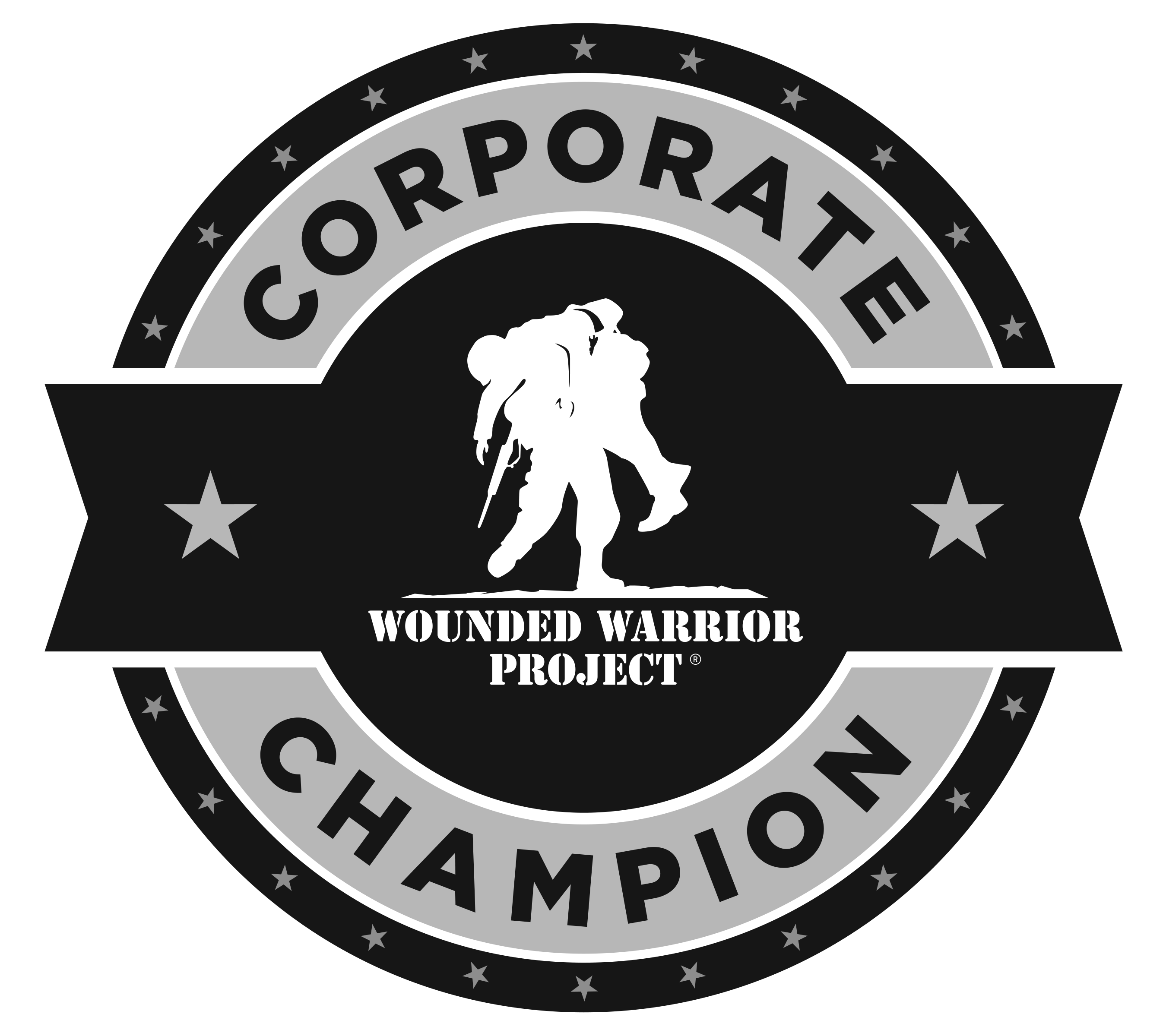 WWP Corporate Champion
